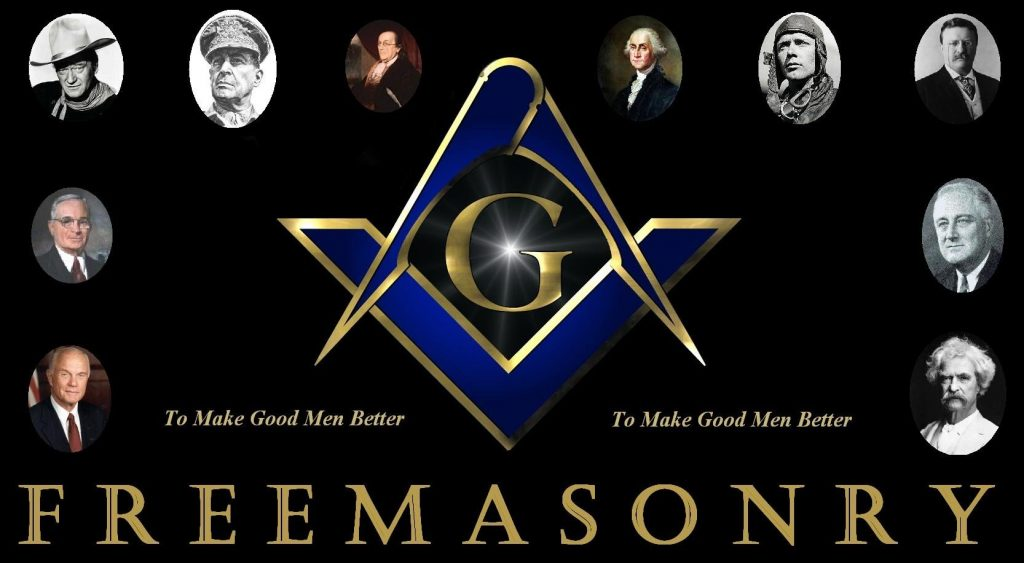 Abilene Masons – Bodies of the Grand Lodge of Texas!